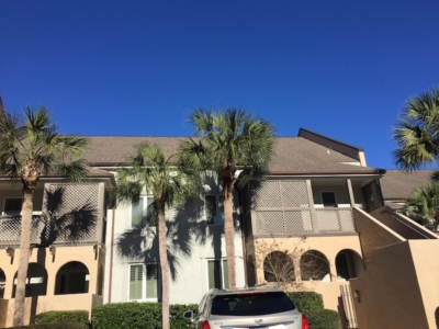 Colonnade Club Villas | Hilton Head