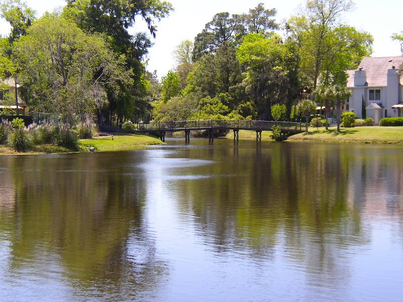 Shipyard Real Estate Willy Fanning Realtor Hilton Head Island and Bluffton