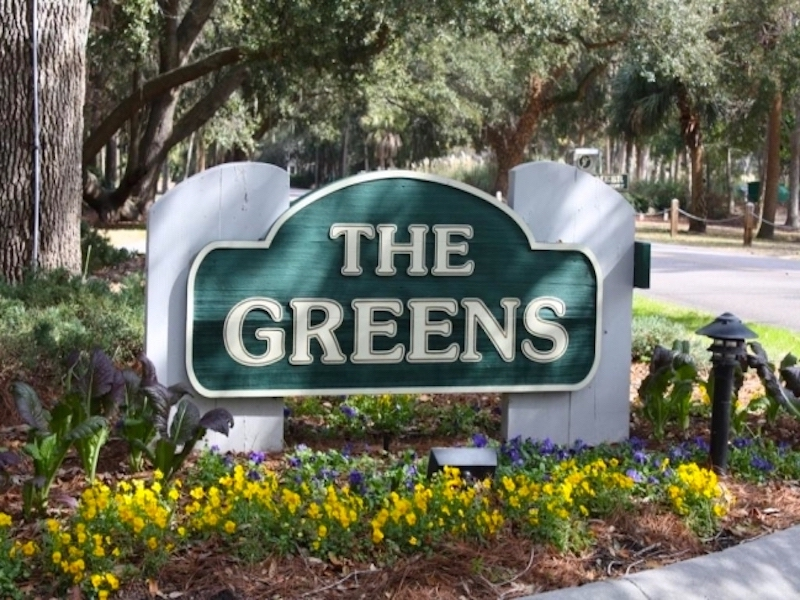 Willy Fanning Realty The Greens Shipyard Hilton Head
