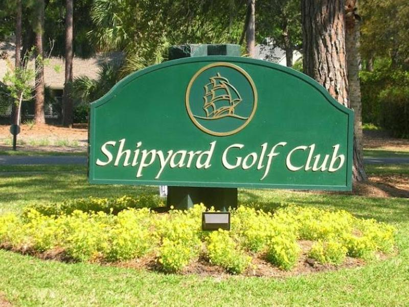 Shipyard Real Estate by Willy Fanning Realtor Hilton Head Bluffton Sun City