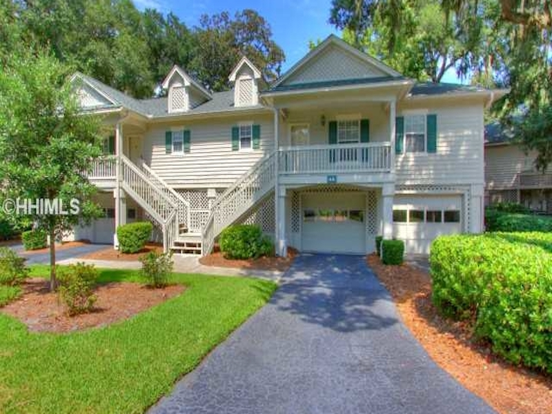 Shipyard Real Estate Willy Fanning Realtor Hilton Head Island and Sun City Real Estate Bluffton SC